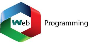 Web Programming Logo
